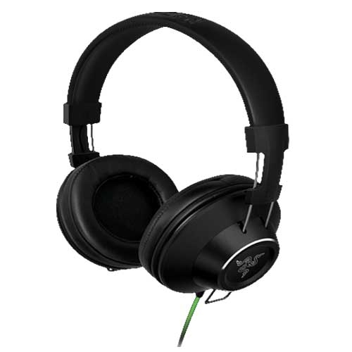 Razer Audio Adaro Stereos Analog Headphones-FRML