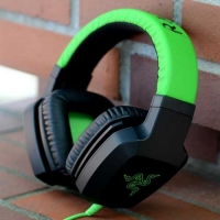 Razer Audio Electra Essential Gaming Headset - FRML