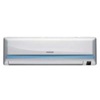 Samsung 1.5 Ton MAX AR18KC3UDMCXNA Split Air Conditioner