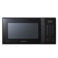 Samsung CE76JD-B Convection Microwave