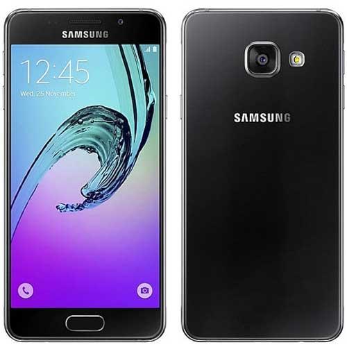 Samsung Galaxy A3 (2016) Smartphone
