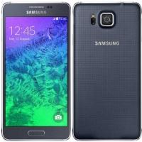 Samsung Galaxy Alpha (S801) Smartphone