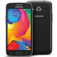Samsung Galaxy Avant Smartphone