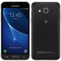 Samsung Galaxy Express Prime Smartphone