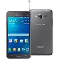 Samsung Galaxy Grand Prime Duos TV Smartphone