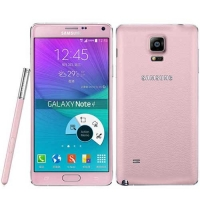 Samsung Galaxy Note 4 Duos Smartphone