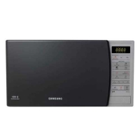 Samsung GW731KD-S/XTL Grill Microwave Oven