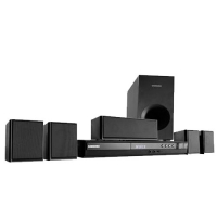 Samsung HT-E330K Home Theater