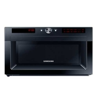 Samsung MC322GAKCBB/TL Convection Microwave Oven