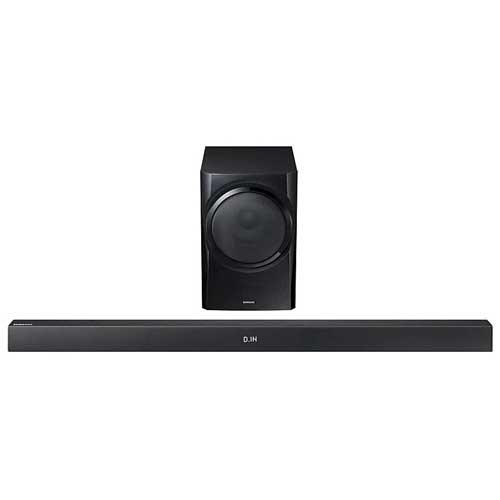 Samsung Soundbar | 150W 2.1Ch | HW-K350/XL