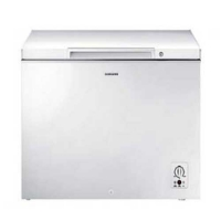 Samsung ZR 31FAR Deep Freezer