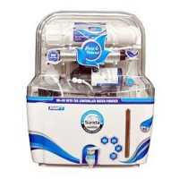 Samta ST-55 ROUVUF Water Purifier