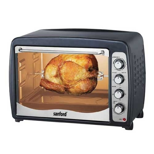 Sanford Electric Oven SF5610EO