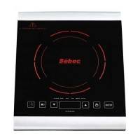 Sebec Induction Cooker Sin-5S