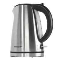 Sharp Electric Kettle EKJ-17SS3
