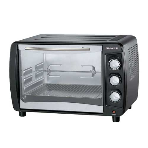Sharp Electric Oven EO-35K