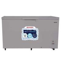 Sharp Freezer SJC-415-GY