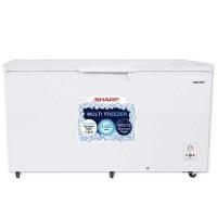 Sharp Freezer SJC-415-WH