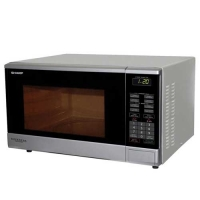 Sharp Inverter Microwave Oven R-380V-S
