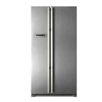Sharp Refrigerator SJ X66TS SL
