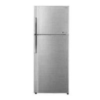 Sharp SJ K25SSL Refrigerator