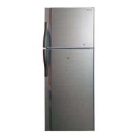 Sharp SJ K260TASL Refrigerator