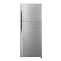 Sharp SJ K41SSL Refrigerator