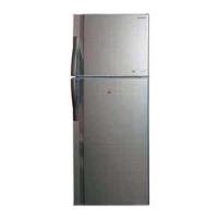 Sharp SJ K42E SS Refrigerator
