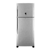 Sharp SJ K60MK2 Refrigerator