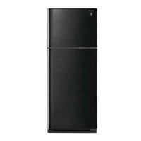 Sharp SJ P47MK3BK Refrigerator