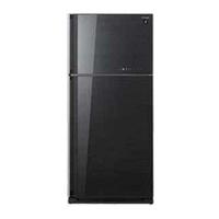 Sharp SJ P58MK3AB Refrigerator