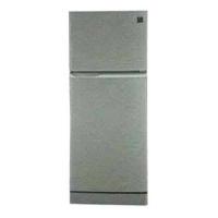 Sharp SJ SK26E SS Refrigerator