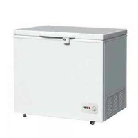 Sharp SJC 205WH Deep Freezer
