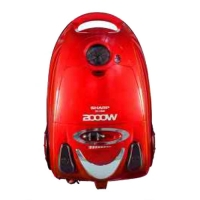 Sharp Vacuum Cleaner EC CB18