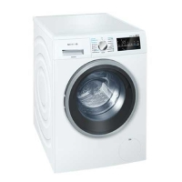 Siemens iQ500 Automatic Washer Dryer WD15G460GC