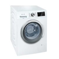 Siemens iQ500 Automatic Washing Machine WM14T560GC