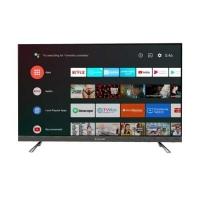 Singer 4K Frameless Android TV (S55)