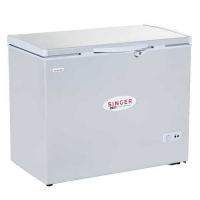 Singer Chest Freezer 138 Ltr