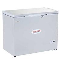 Singer Chest Freezer 138 Ltr