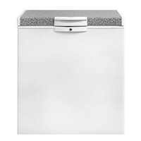 Singer Chest Freezer 195 Ltr