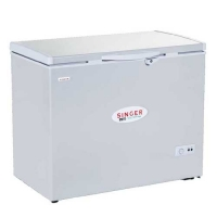Singer Chest Freezer 205 Ltr