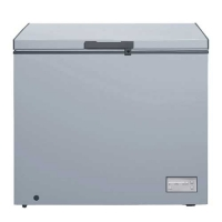 Singer Chest Freezer 260 Ltr