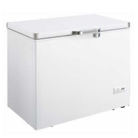 Singer Chest Freezer 286 Ltr