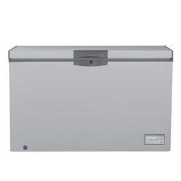 Singer Chest Freezer 380 Ltr