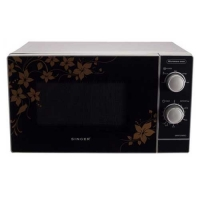 Singer Microwave Oven 20 Ltr SRMO-SMW720MSO