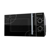 Singer Microwave Oven 20 Ltr SRMO-SMWD20SO