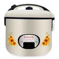 Singer Rice Cooker SRCFN1020JLRC