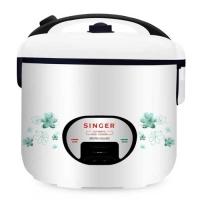 Singer Rice Cooker SRCFN1230JLRC