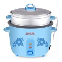 Singer Rice Cooker SRCFN1730DRRC