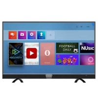 "Singer Smart TV 4K LED 43"" SLE43U5UDS"